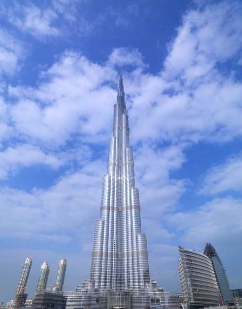 Burj-Khalifa-Tower-Dubai