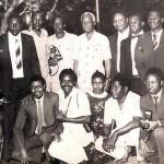 Kumbu kumbu ya RTD Tanzania