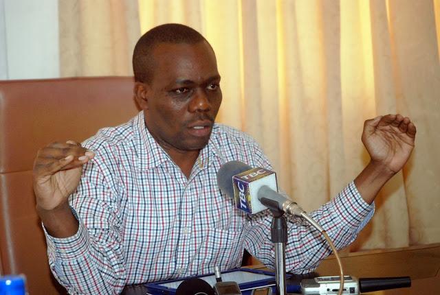 Taarifa ya Zitto Kabwe kwa Vyombo vya Habari