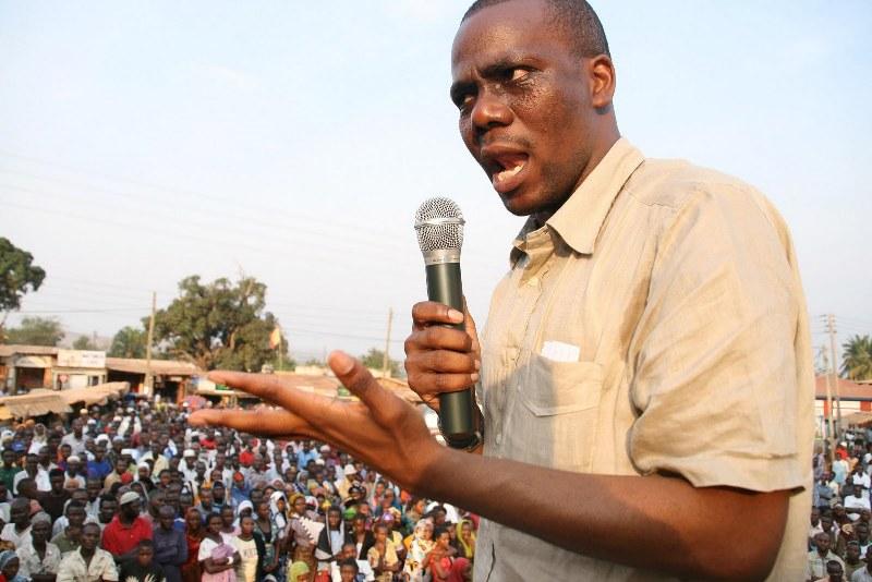 zito Kabwe