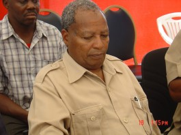 Dr Wilbroad Slaa Hajajiuzulu Ukatibu CHADEMA