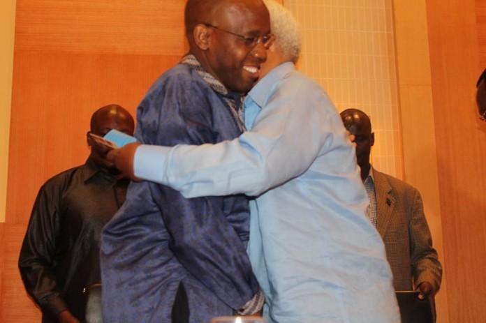 Edward Loawassa Akikaribishwa rasmi CHADEMA
