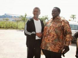 Dr Didas Masaburi Afuta Kesi ya Uchaguzi Ubungo