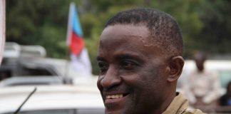 Mh. Wilfred Lwakatare ni Mgonjwa